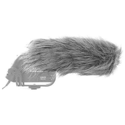 Фото - Ветрозащита ворсовая BOYA BY-B04 ветрозащита boya by b04 для микрофонов пушек