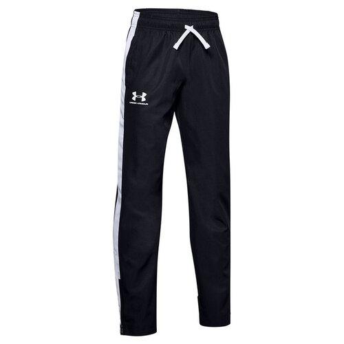 Спортивные брюки Under Armour размер YSM, black