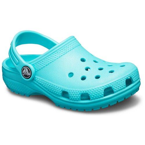 Сабо Crocs размер 23-24(С6/C7), pool