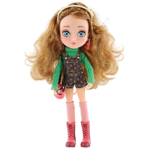Кукла Модный шопинг Вика, 27 см, 51766 куклы и одежда для кукол модный шопинг кукла света 27 см