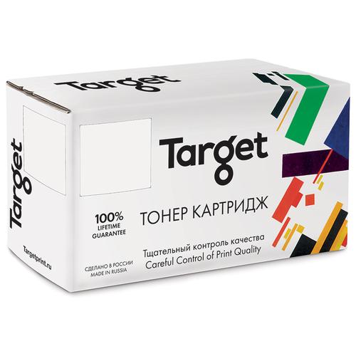 Тонер-картридж Target 054HM, пурпурный, для лазерного принтера, совместимый
