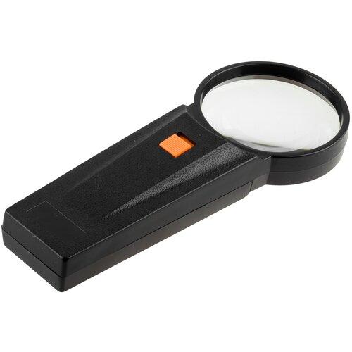 Лупа с подсветкой Stayer 40522-65