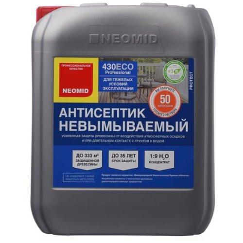 NEOMID антисептик 430 ECO, 5 кг