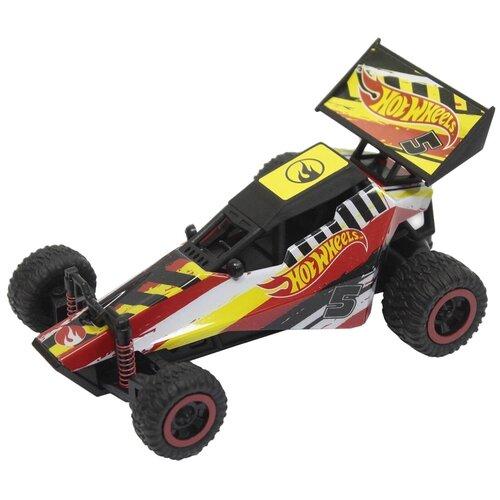 Багги Hot Wheels Т10968 1:32 красный / желтый