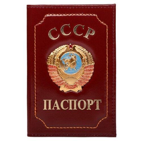 Обложка для паспорта Forte; ОГС-50