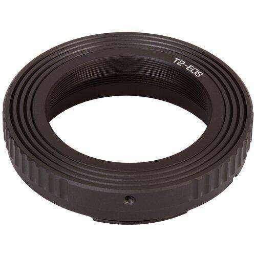 Фото - T2-кольцо Konus для Canon EOS кольцо крепежное bresser для камер canon eos m42 26780 черный