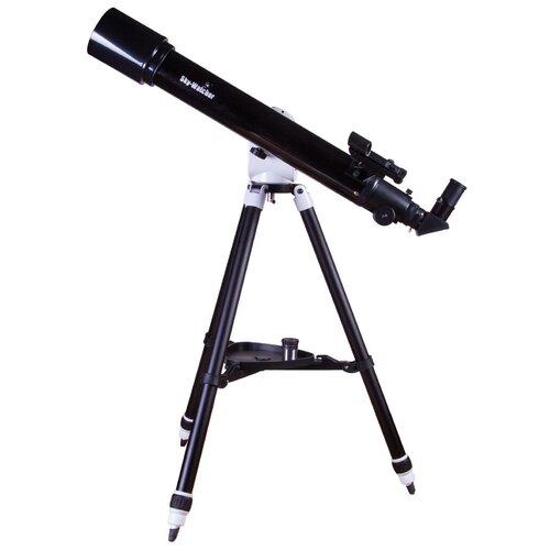 Телескоп Sky-Watcher 70S AZ-GTe SynScan GOTO черный