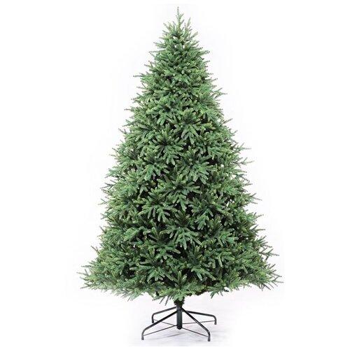 Фото - Царь елка Ель искусственная Инфинити, 155 см царь елка ель искусственная маг зеленая 90 см