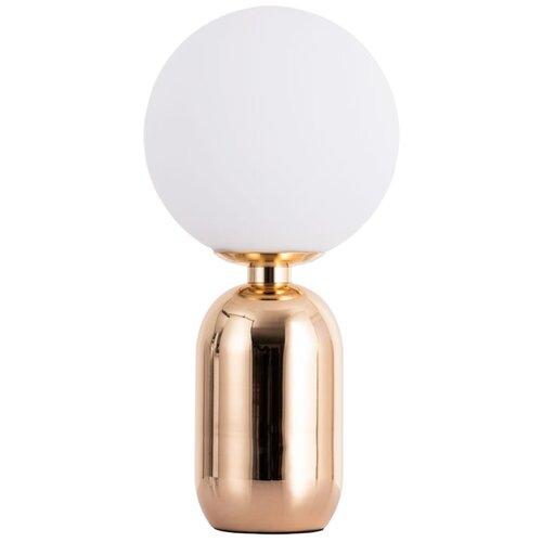 Настольная лампа BOLLA-SOLA A3033LT-1GO
