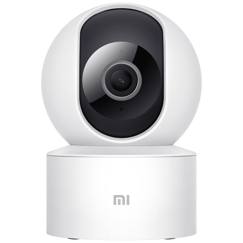 видеокамера xiaomi mi 360° home security camera 2k белый Видеокамера Xiaomi Mi Home Security Camera 360° 1080P