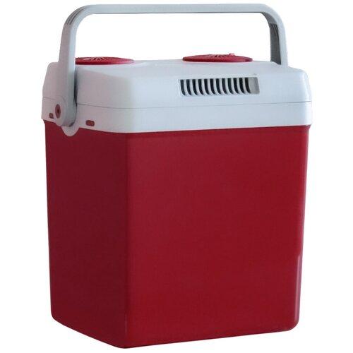 Термохолодильники Aqua Work YT-A-26X (красный), объем камеры 25л