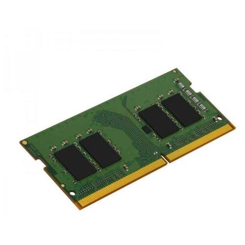 Оперативная память Kingston ValueRAM 4GB DDR4 2933MHz SODIMM 260-pin CL21 KVR29S21S6/4