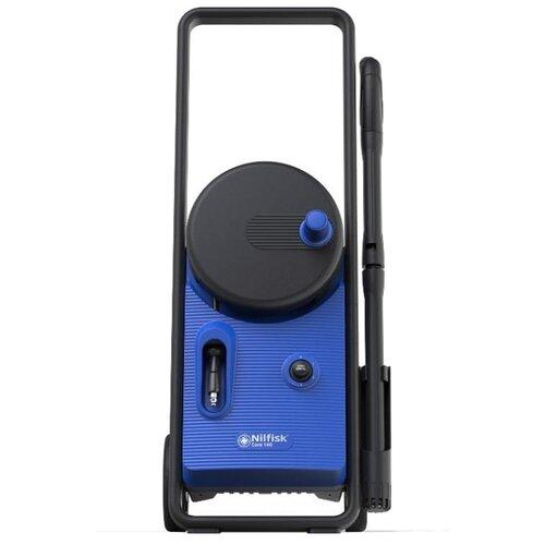 Мойка высокого давления Nilfisk-ALTO Core 140-6 PowerControl, 140 бар мойка высокого давления nilfisk alto compact c 110 7 5 x tra 110 бар