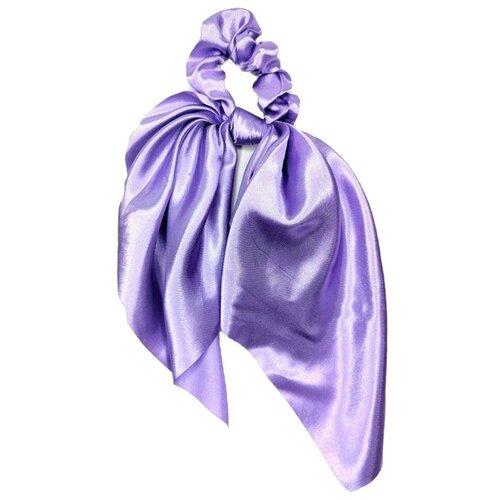 Купить Резинка-лента Tina для волос женская, сиреневая , Lafreice