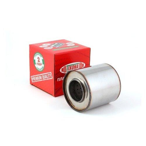 Коллекторный пламегаситель Z11011057 (Производитель: Tixona Z11011057)