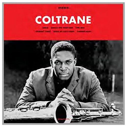 John Coltrane – Coltrane (LP)