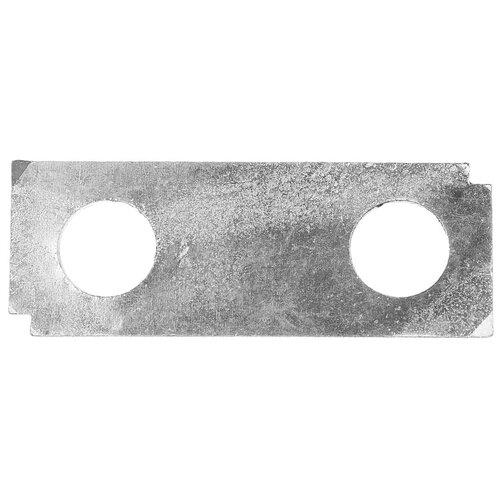 Пластина промежуточного вала ЗМЗ 406.1006264