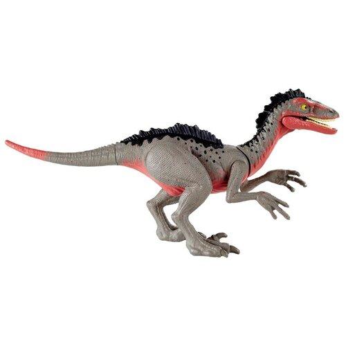 Купить Фигурка Mattel Jurassic World Троодон GVF32, Игровые наборы и фигурки