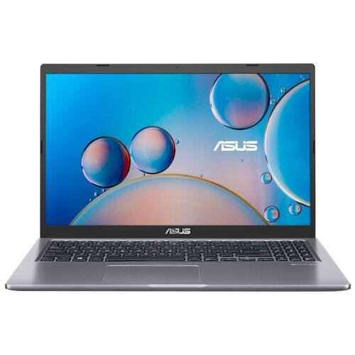 "Ноутбук ASUS Laptop 15 M515DA-BR390 (AMD Athlon 3150U 2400MHz/15.6""/1366x768/4GB/256GB SSD/AMD Radeon Graphics/Без ОС) 90NB0T41-M10610 slate grey"