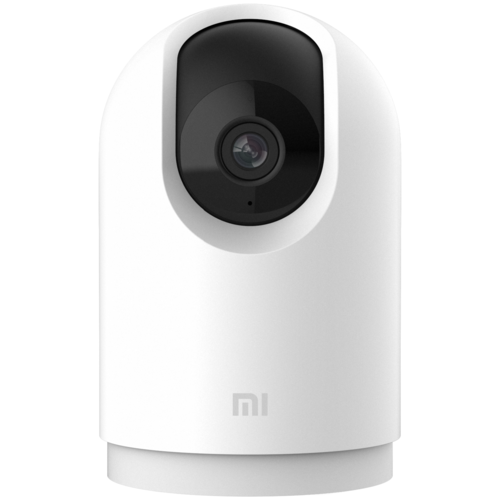 видеокамера xiaomi mi 360° home security camera 2k белый Камера Mi 360° Home Security Camera 2K Pro