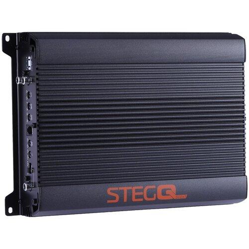 Автомобильный усилитель STEG QM 500.1 автоакустика steg bm25