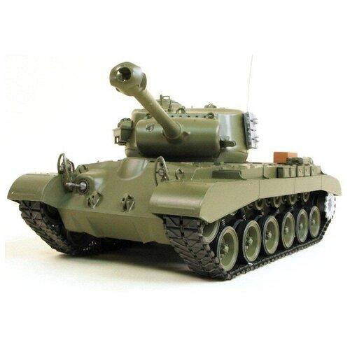 Фото - Радиоуправляемый танк Heng Long 1/16 Snow Leopard RTR – 3838-1PRO V5.3, радиоуправляемый танк heng long радиоуправляемый мини танковый бой cs toys 9819