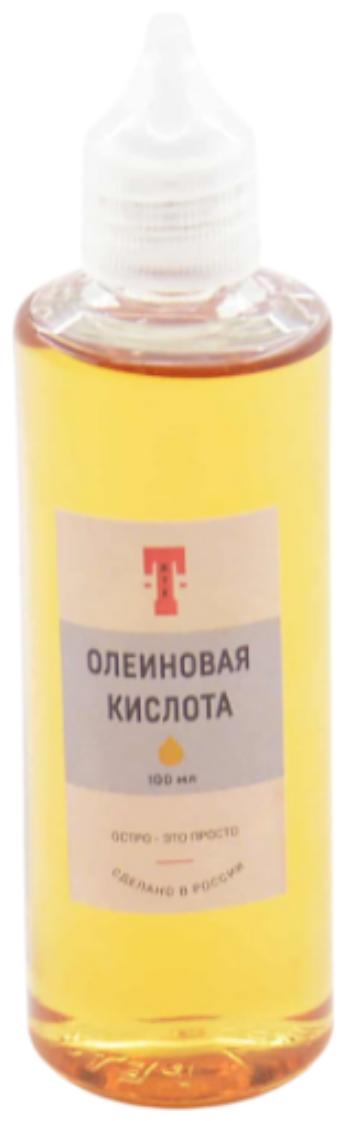 Олеиновая кислота для заточки, 100 мл. ЖУК — купить по выгодной цене на Яндекс.Маркете