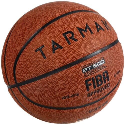 Баскетбольный мяч BТ500, размер 6 Fiba TARMAK X Декатлон