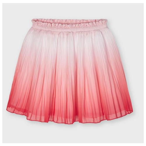 Купить Юбка Mayoral размер 110, розовый, Юбки