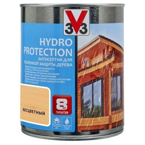 V33 Hydro Protection бесцветный 0.9 л