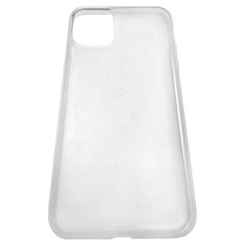 Защитный чехол для iPhone 11 Pro Max / на Айфон 11 Про Макс / бампер / накладка на телефон / Белый