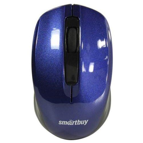 Беспроводная мышь SmartBuy One SBM-332AG, blue