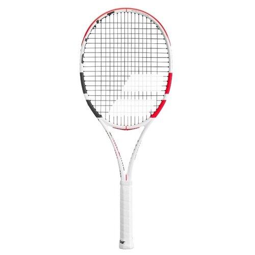 Ракетка теннисная BABOLAT Pure Strike 16/19 babolat ракетка для большого тенниса babolat pure strike team размер 3
