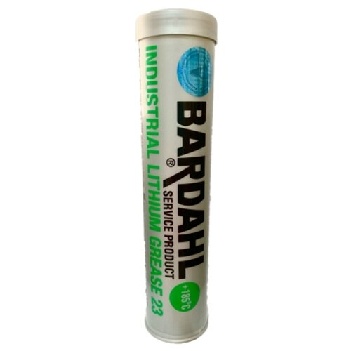 Смазка литиевая Industrial Lithium Grease 400 гр 74004, шт