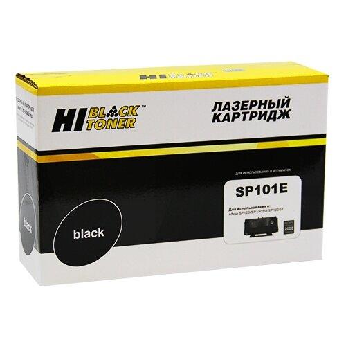 Фото - Картридж Hi-Black HB-SP101E, совместимый картридж hi black hb pr2 совместимый