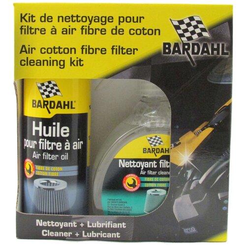 Масло для воздушных фильтров Air Filter Cleaning KIT 200 мл 9119, шт