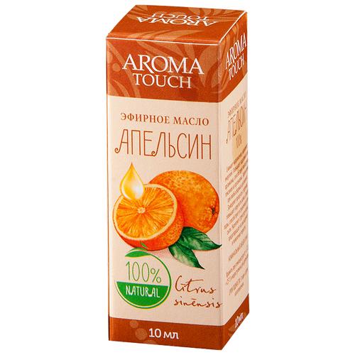 Арома Тач масло эфирное Апельсин 10мл