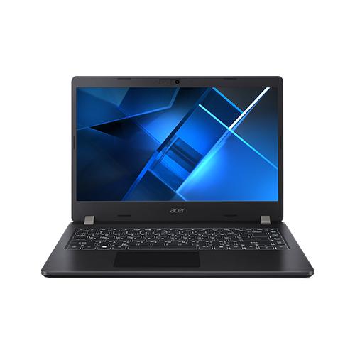 "Ноутбук Acer TravelMate P2 TMP214-53-376J (Intel Core i3 1115G4 3000MHz/14""/1920x1080/8GB/256GB SSD/Intel Iris Xe Graphics/Без ОС) NX.VPKER.00E Сланцево-черный"
