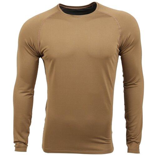 Термобелье L1 Агат футболка L/S темно-песочная 52-54/170-176 недорого