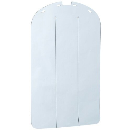 Шторка для будки Ferplast Dogvilla 70 Door 19.5х30.3 см прозрачный