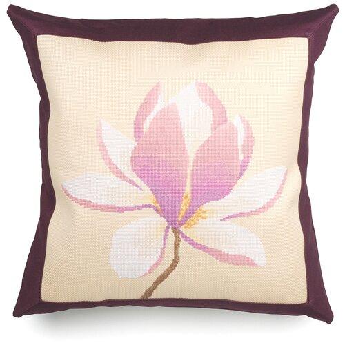Купить Набор для вышивания подушки Орхидея XIU Crafts 2870310, Наборы для вышивания