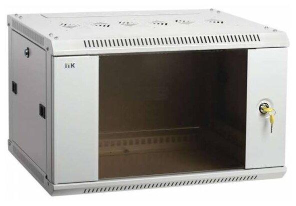 Шкаф ITK LWR3-18U64-GF