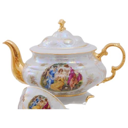 Чайник заварочный Соната Пастораль (1.5 л), Leander