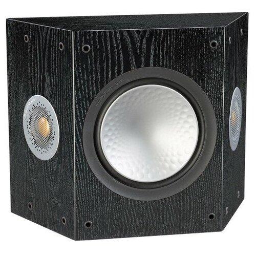 Подвесная акустическая система Monitor Audio Silver FX black oak 1