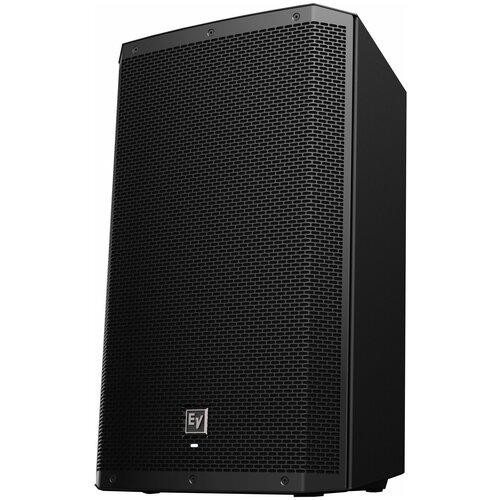 Напольная акустическая система Electro-Voice ZLX-12P black 1
