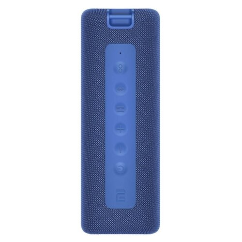 Портативная акустика Xiaomi Mi Portable Bluetooth Speaker, синий недорого