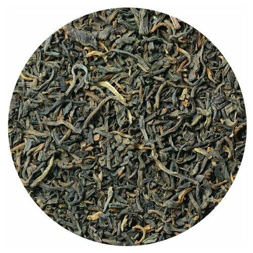 Чай Пуэр Шу Гун Тин (кат. B), 100 г чай пуэр шу гун тин кат а 250 г