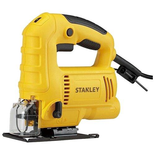 Электролобзик STANLEY SJ60 600 Вт