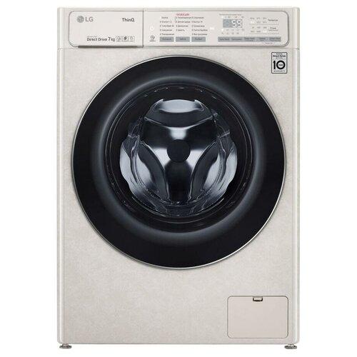 Стиральная машина LG AI DD F2T9HSBB стиральная машина lg ai dd f4v5vs9b