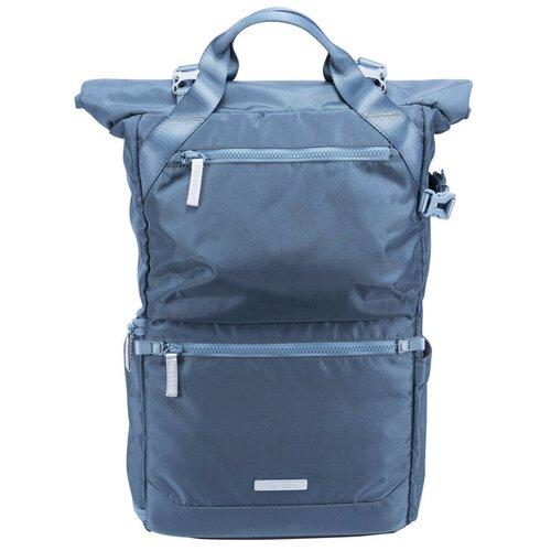Фото - Рюкзак Vanguard VEO Flex 43M, синий printio рюкзак 3d каменная девушка